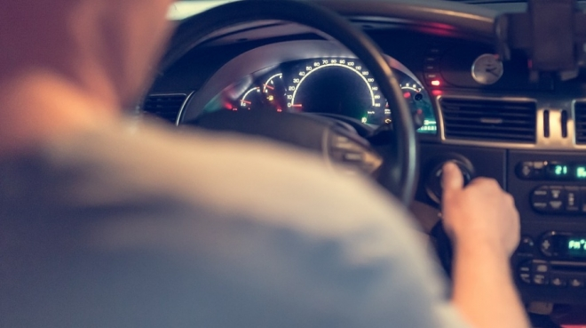 Житель Марий Эл угнал авто у приятеля после совместной пьянки