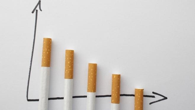 Из-за COVID-19 цены на сигареты могут вырасти на 20%