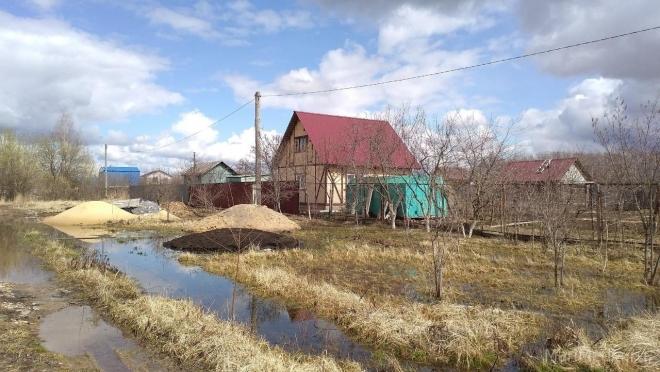 Жителям Нижегородский области разрешили поездки на дачи