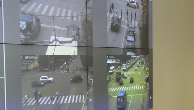 В Марий Эл зафиксировано свыше 450 тысяч нарушений ПДД в автоматическом режиме
