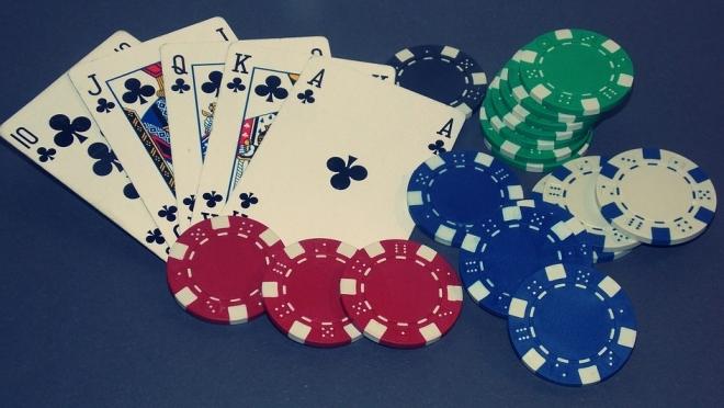 Прокуратура утвердила обвинение организаторам азартных игр