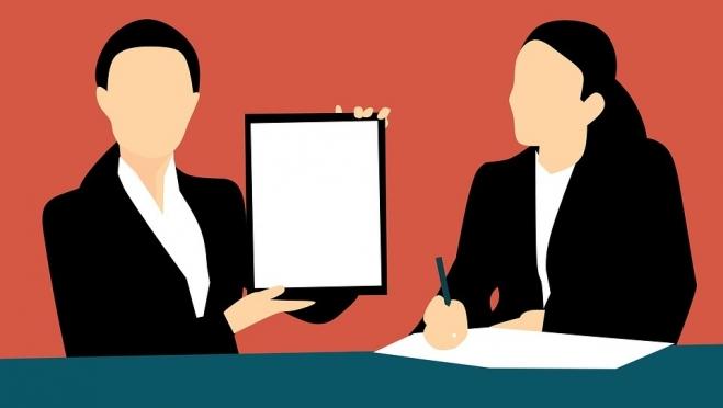 Работодатели могут в любой момент перевести сотрудников на удалёнку
