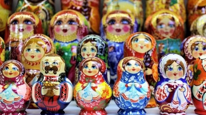 Йошкар-Ола принимает Финно-угорский фестиваль юных мастеров и умельцев