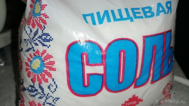 Минздрав рекомендует соль как одно из средств профилактики коронавируса