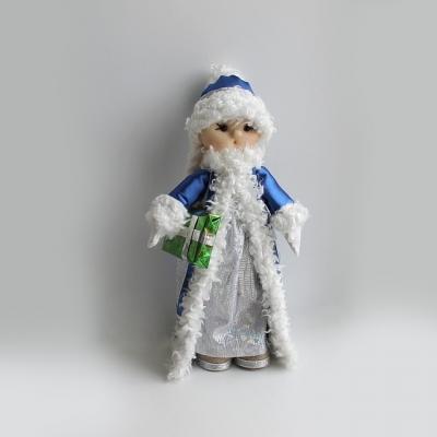 Девочка Снегурочка