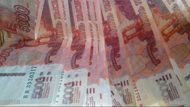 Жительница Йошкар-Олы перевела телефонным мошенникам почти 3 млн рублей