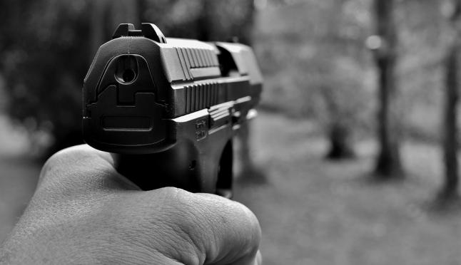 В Волжске задержан подозреваемый в двух разбойных нападениях