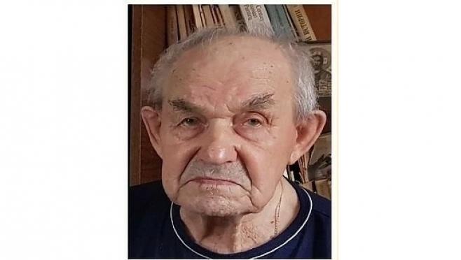 В Йошкар-Оле пропал 87-летний пенсионер