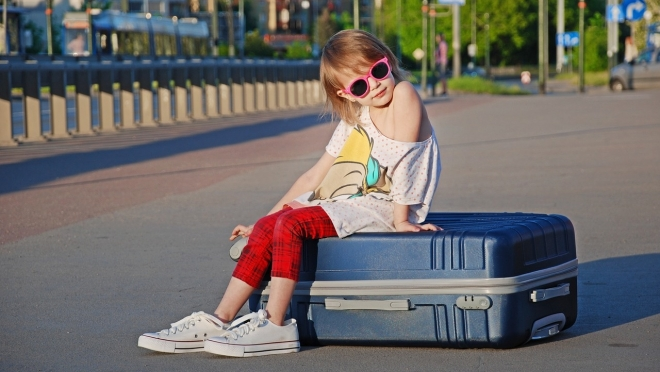 Школьные каникулы могут продлить до 1 октября