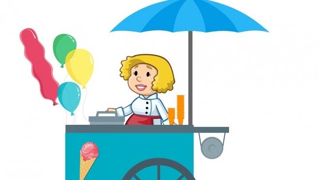 В Йошкар-Оле пройдет аукцион на размещение тележек с мороженым