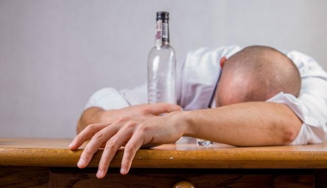 Потребление водки в 2019 году увеличилось в 31 регионе