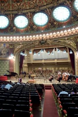 Музыка королевских дворцов