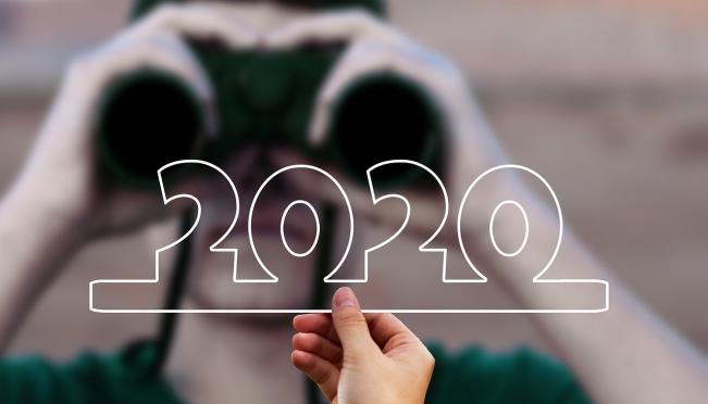 Чего ждут россияне от 2020 года
