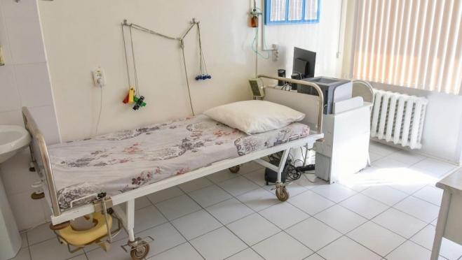 190 пациентов в инфекционных стационарах нуждаются в кислородной поддержке