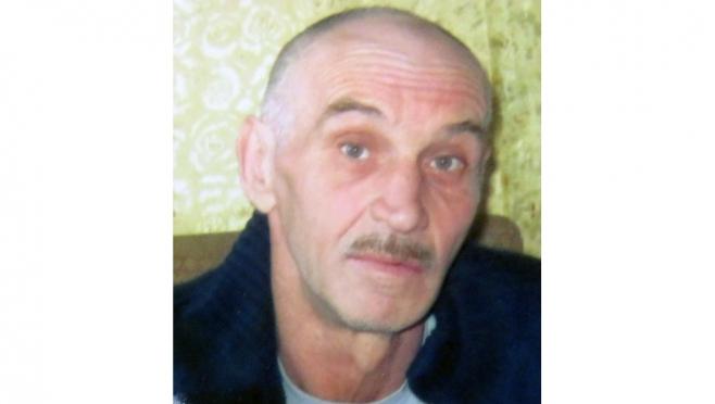 Сотрудники полиции просят помощи в розыске без вести пропавшего жителя Кировской области