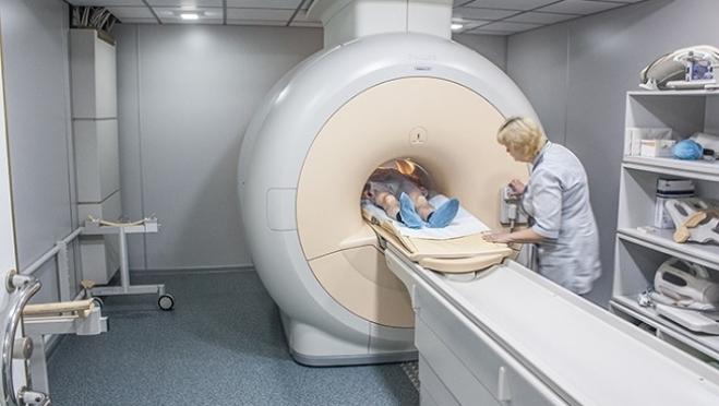 МРТ: широкие возможности для медицинской диагностики