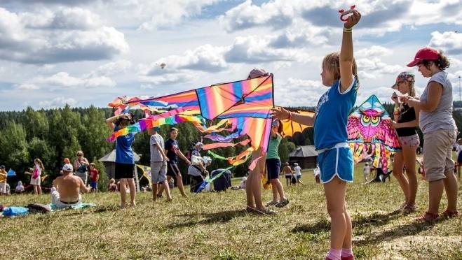 В Марий Эл могут начать работу 3 детских загородных лагеря