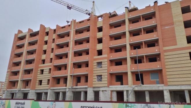 ДОМ.РФ выставил на торги два объекта недвижимости в Йошкар-Оле