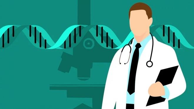 В Госдуму внесли законопроект о минимальной зарплате для врачей