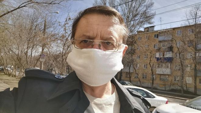 В ПФО за неделю выявлено 8 418 случаев коронавируса