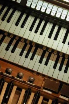 Орган: музыка вечности