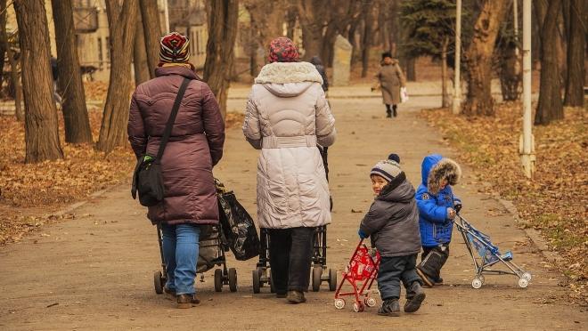 Набережные Челны попали в ТОП-10 городов для комфортного проживания с детьми