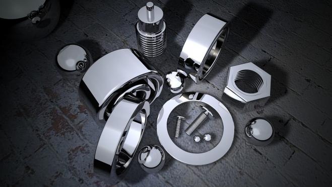 В Йошкар-Оле возбуждено уголовное дело по факту кражи 1 тонны металлических изделий
