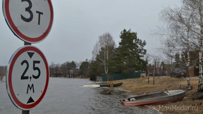 В Марий Эл стартовала экологическая акция «Вода России»