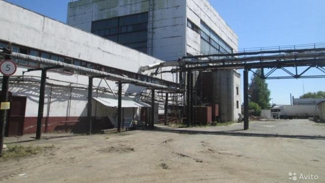 Йошкар-Олинский молокозавод выставлен на торги за 88 млн рублей
