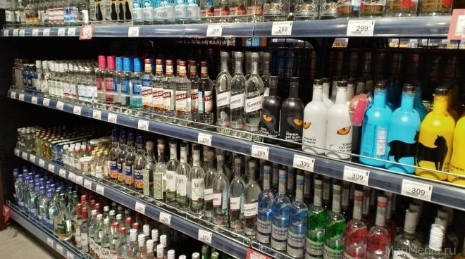 За нарушения продажи алкоголя предприниматели Марий Эл оштрафованы почти на 300 тысяч рублей