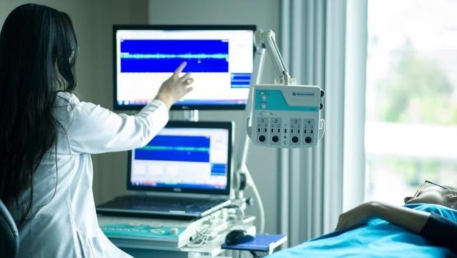 В больницах Марий Эл обновили оборудование