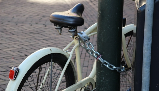 В Марий Эл начался сезон кражи велосипедов