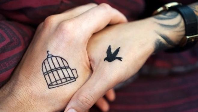 Искусственный интеллект будет искать преступников по татуировкам