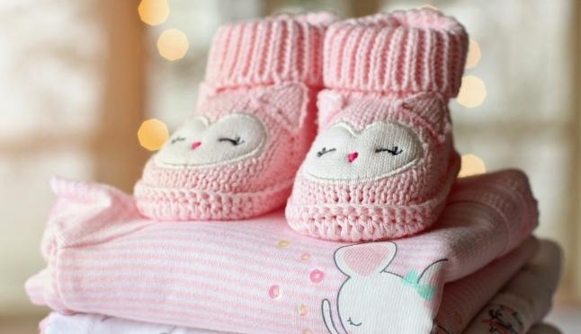 В Йошкар-Оле за полгода появилось на свет 1 380 младенцев