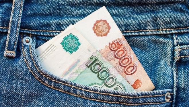 За сутки жители Марий Эл лишились 300 тысяч рублей