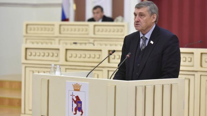 Анатолий Смирнов избран почётным выпускником университета