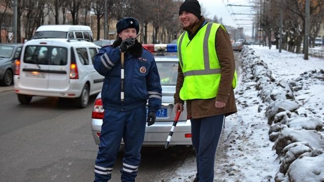 Козьмодемьянск ждут тотальные проверки машин с детьми