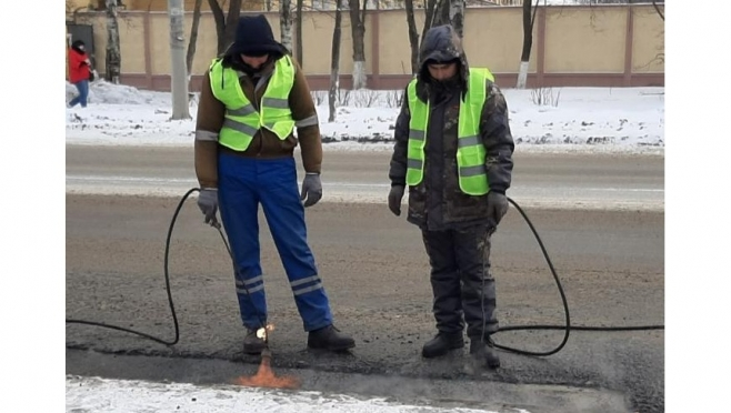 По некачественному ремонту дорог Йошкар-Олы возбуждено второе уголовное дело