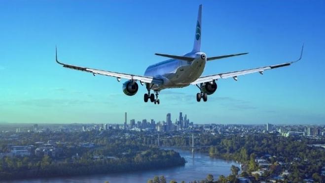 С июля самолеты из Йошкар-Олы в Москву будут летать три раза в неделю