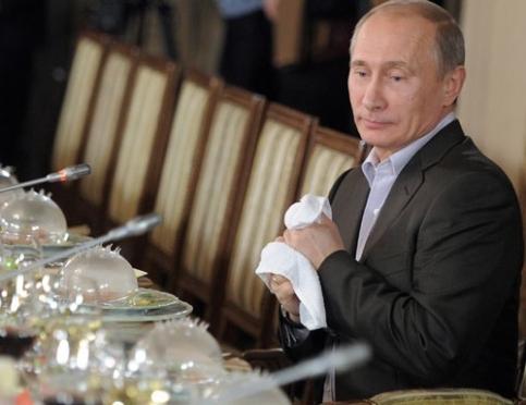 Чего мы лишаемся из-за введения ответных санкций?