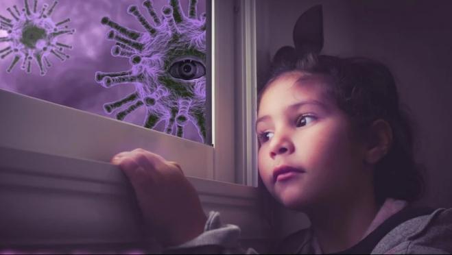 В Марий Эл коронавирус подтвержден у двоих детей