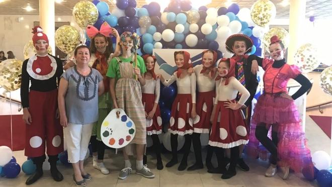 Юных артистов из Козьмодемьянска пригласили в Москву на знаковое событие «FossArt»