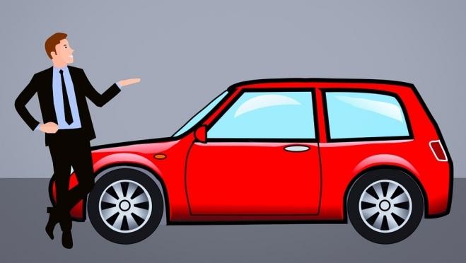 Автодилеры смогут выдавать автомобильные номера