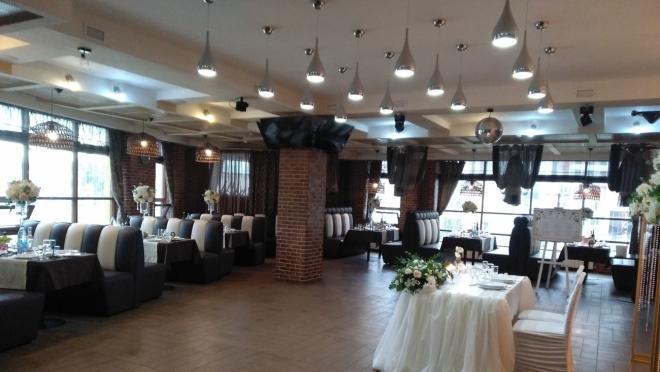 «Кебаб-хаус» распахивает двери для гостей