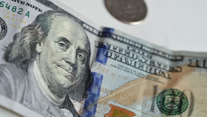 В Марий Эл опять появились фальшивые доллары США