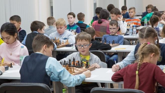 На базе МарГУ состоится Этап кубка России по шахматам «На земле марийской»