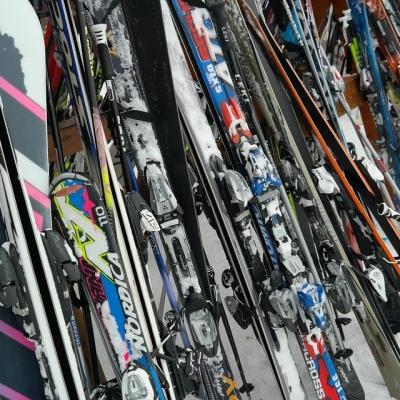 Чемпионат Республики Марий Эл по лыжным гонкам