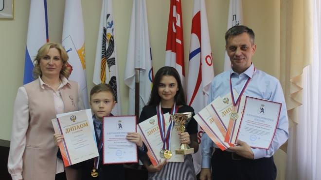 Юные шахматисты из Йошкар-Олы будут играть в Китае и Индии