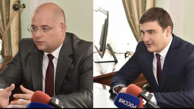 В Марий Эл освобождены от должности сразу два высокопоставленных чиновника