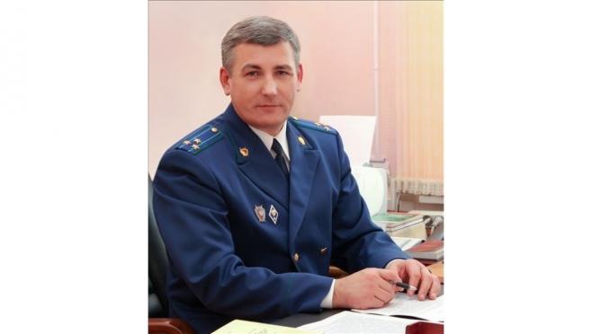 Зампрокурора Республики Марий Эл переведён в Чувашию